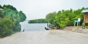 sarasota kayak launch sites