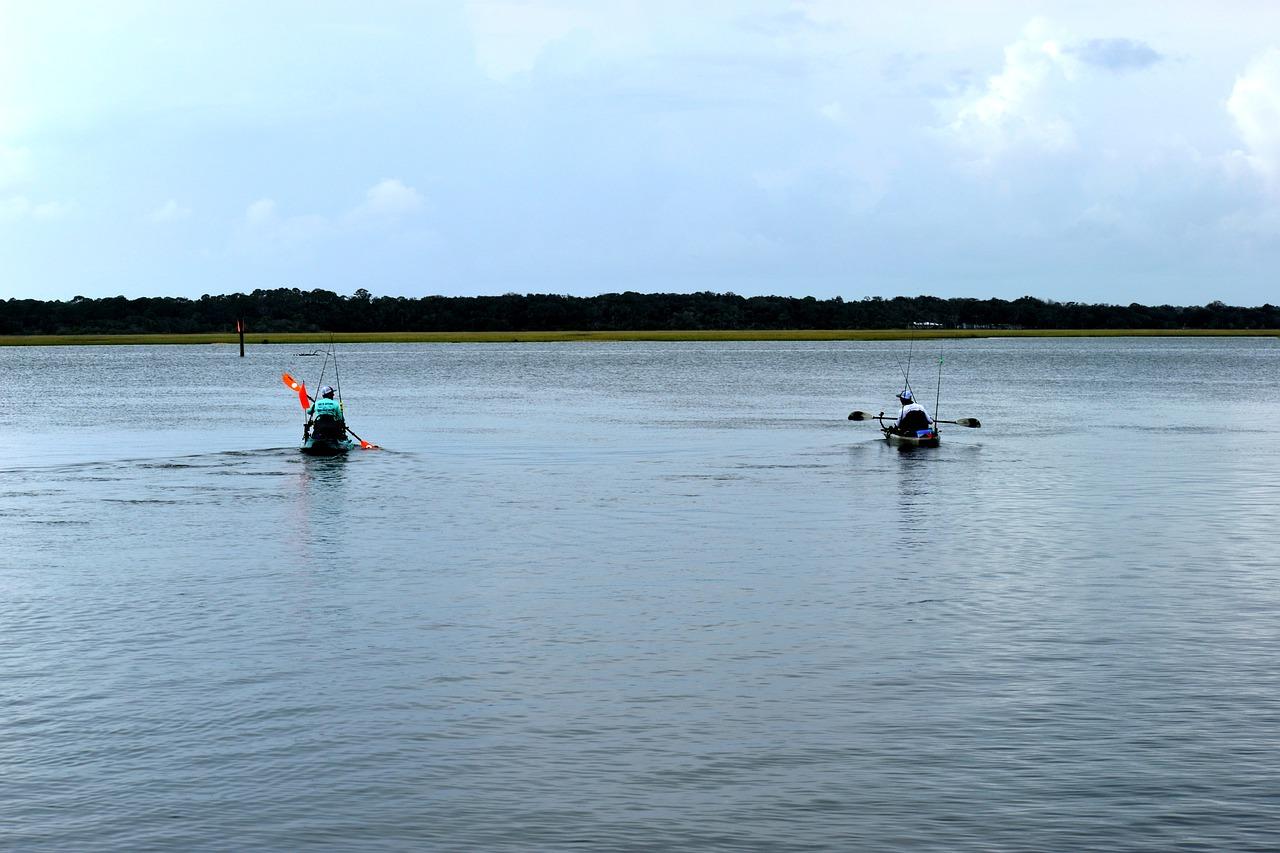 Florida Kayak Weekly Fishing Report