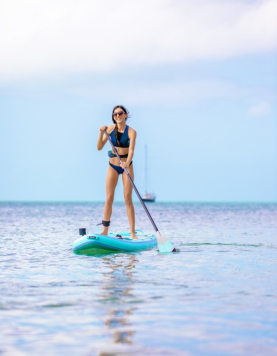 Should You Paddle Alone